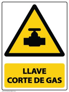 Urgencias de gas para comunidades